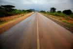 Decent Tanzanian Road