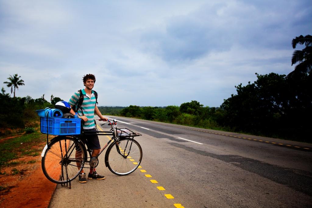 On the Road, Tanzania