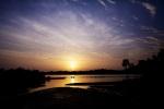 Sunrise, Bodo, Kenya